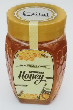 paloosahoney